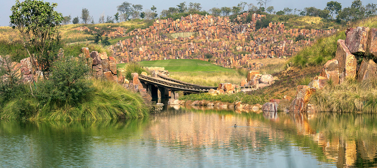 Dlf Golf And Country Club Booking